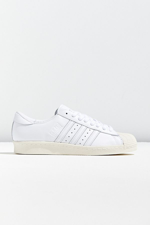 the latest 10532 0c802 adidas Superstar 80 Recon Sneaker