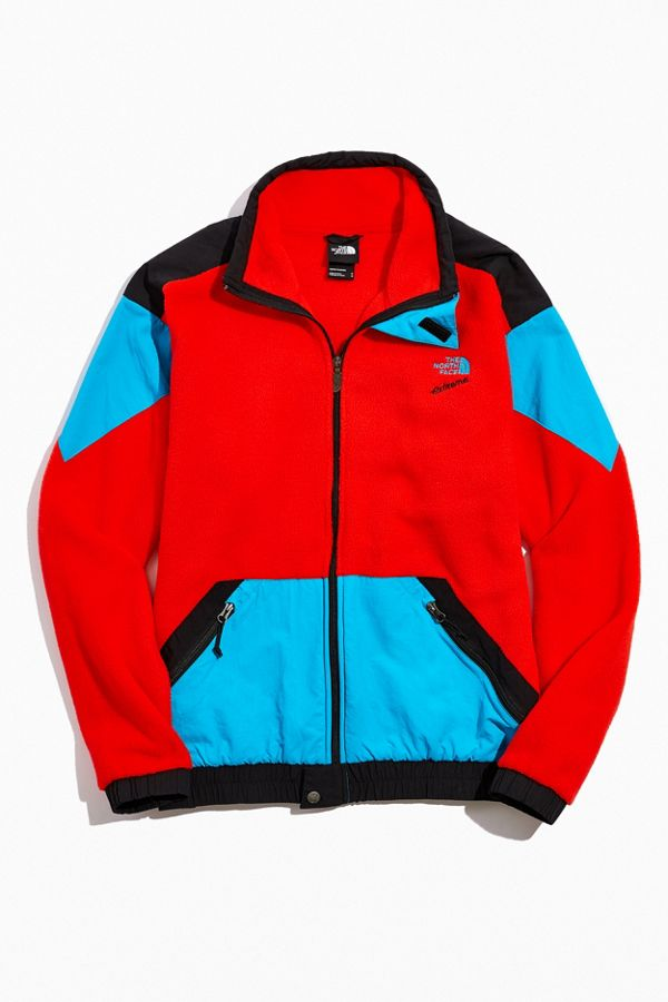 The North Face '90 Extreme Fleece Full Zip Jacket