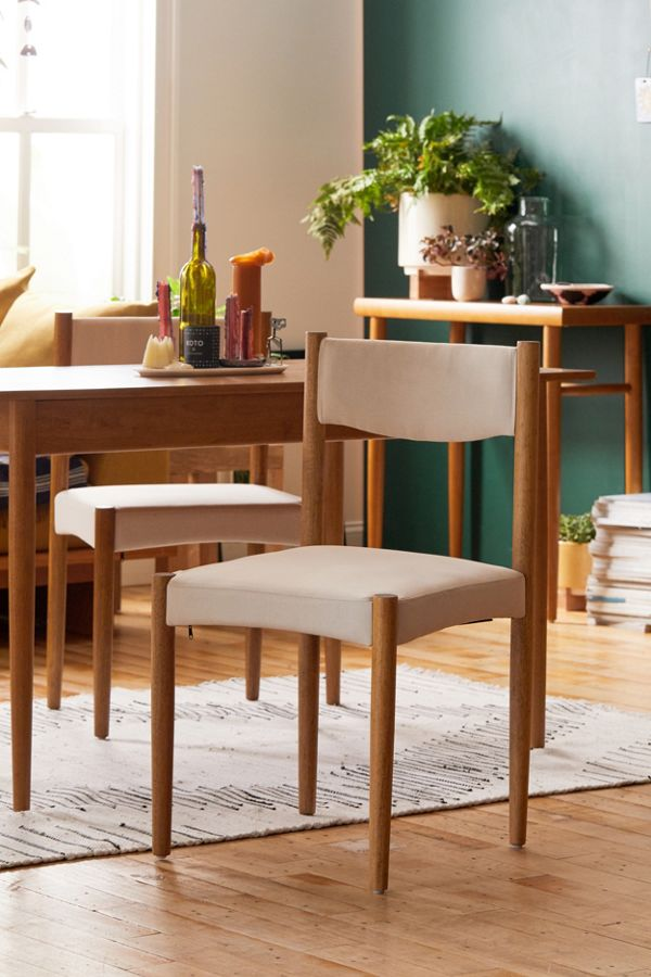 Slide View: 1: Huxley Dining Chair