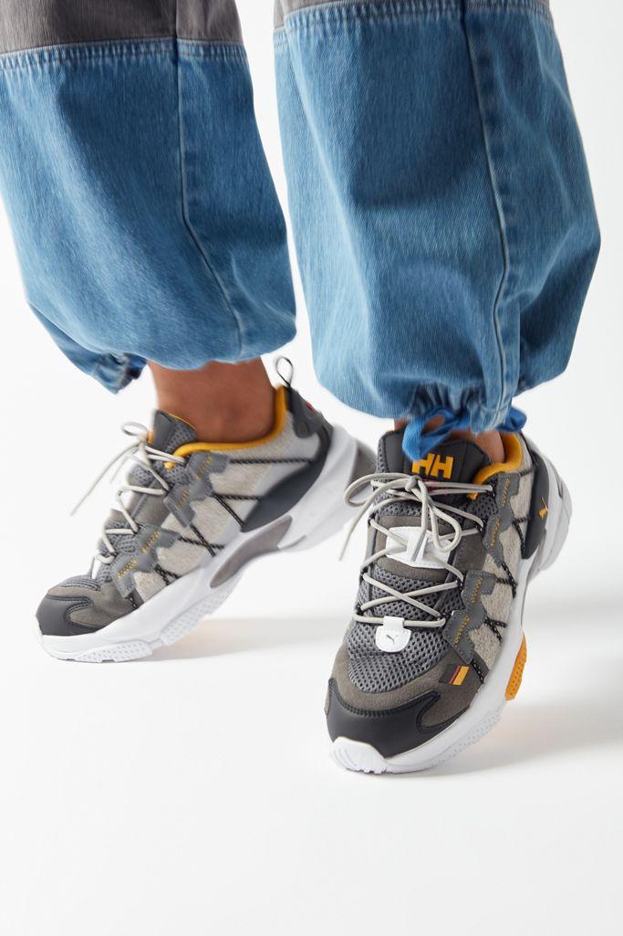 Puma X Helly Hansen LQDCELL Omega Sneaker