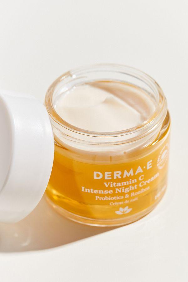 Derma E Vitamin C Intense Night Cream by Derma E
