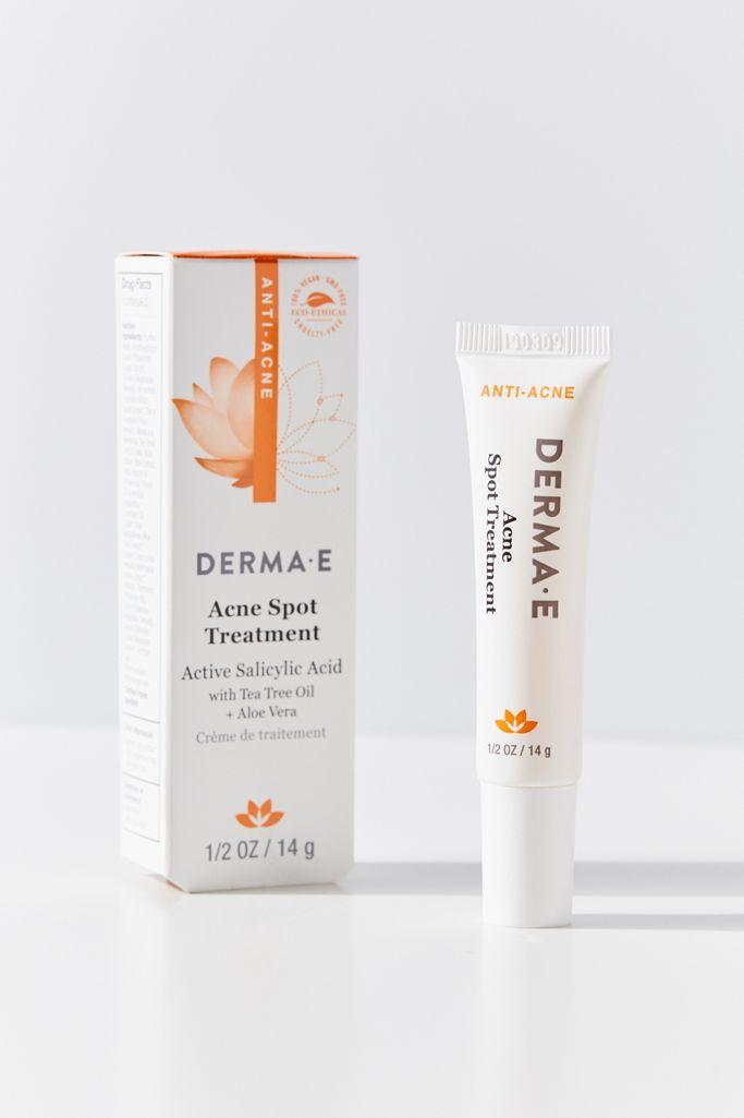 derma e spot treatment