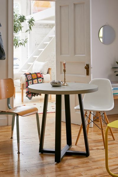 Clay Dining Table