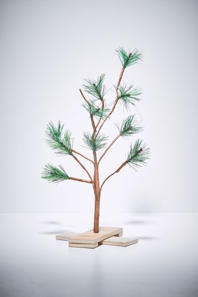 Charlie Brown Christmas Tree Urban Outfitters