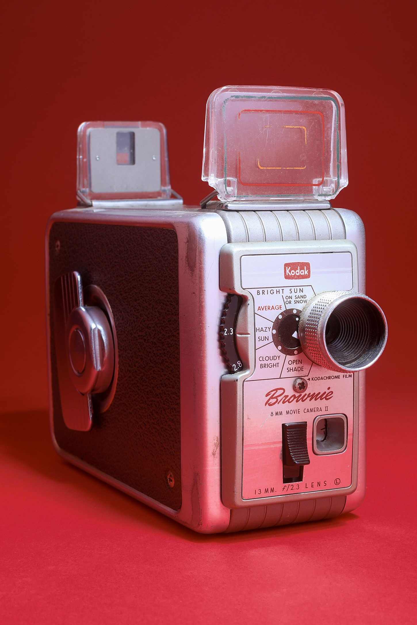 8Mm Vintage Camera acme camera co. vintage kodak brownie 8mm movie camera