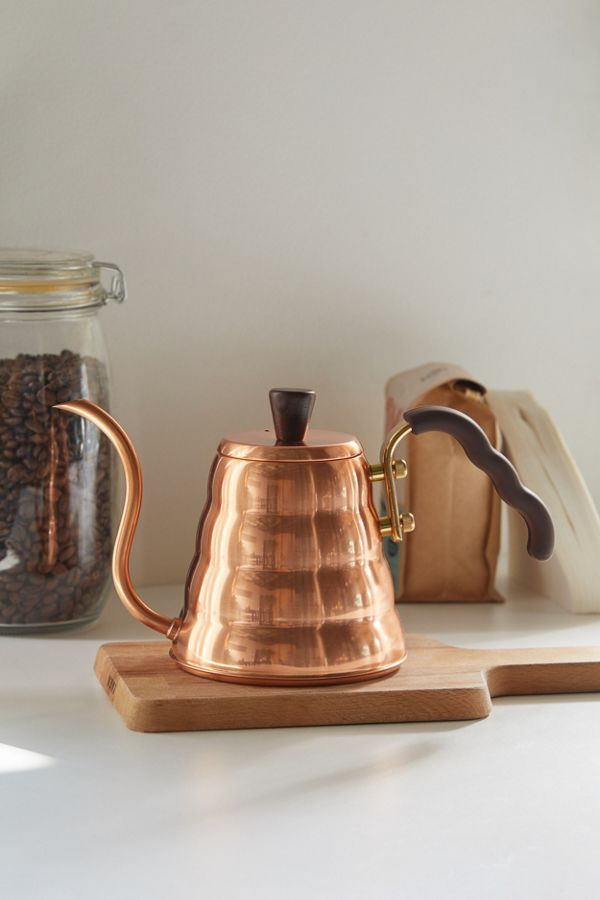 Slide View: 1: Hario Copper Kettle
