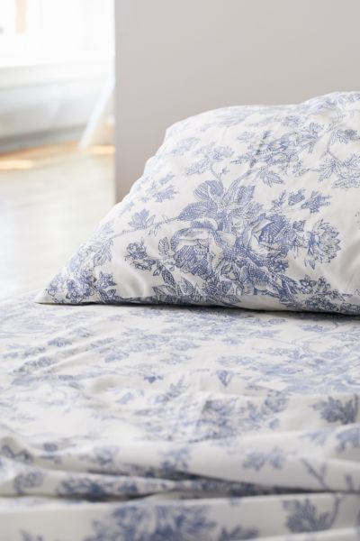 Toile Sheet Set Urban Outfitters