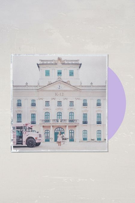 Vinyl Records + Cassettes | Urban Outfitters
