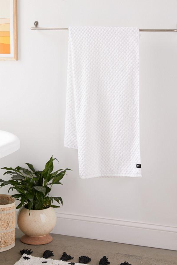 Slide View: 1: Slowtide Clive Bath Towel