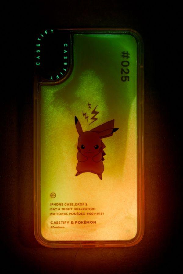 Pokemon pikachu 2 2 iphone case