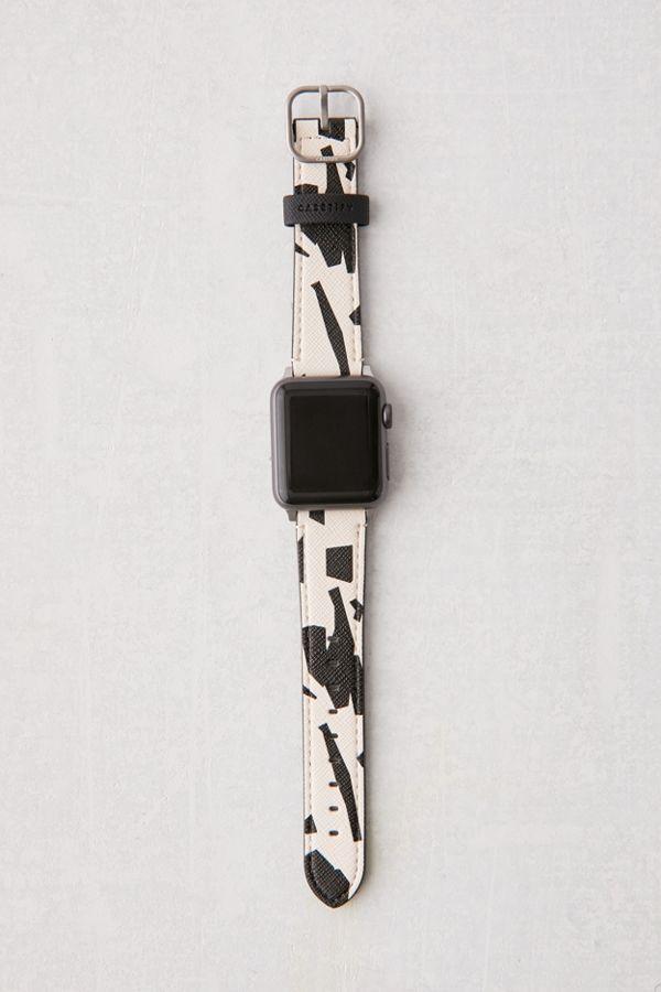 casetify-x-poketo-cutouts-apple-watch-strap by casetify