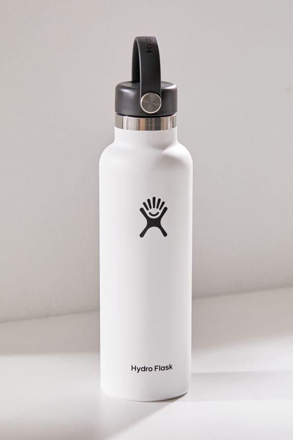 Slide View: 2: Hydro Flask Standard Mouth 21 oz Water Bottle