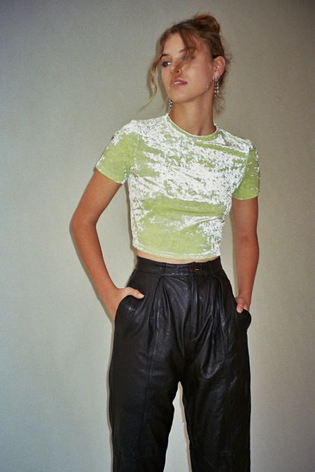 pretty and colorful in stock multiple colors Going Out Tops for Women | Urban Outfitters