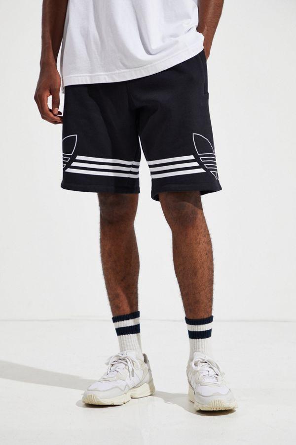 adidas Outline Trefoil Short