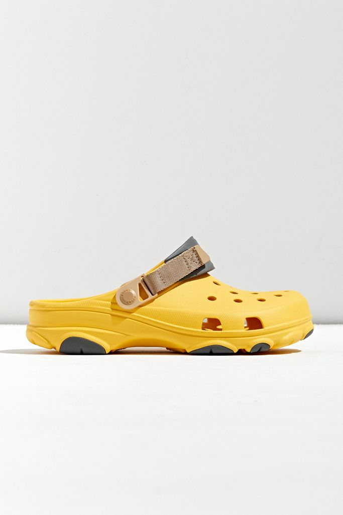 Crocs All Terrain Clog Urban Outfitters