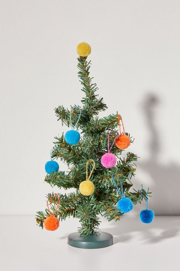 Christmas Tree In A Tube | Urban Outfitters