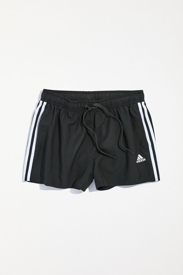 adidas short 3 stripe