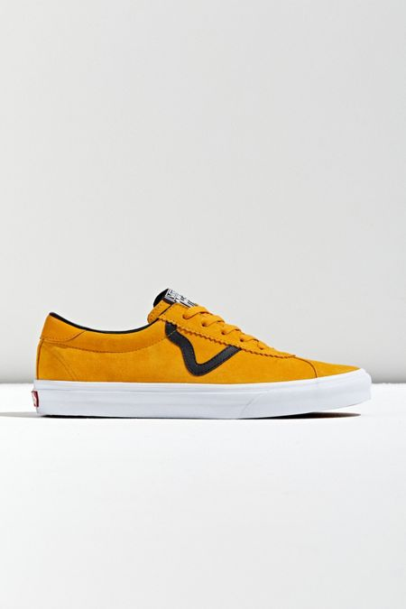 Urban Outfitters x Vans Vans Old Skool Pop Camo Women's Sneaker Orange Multi 5 at Urban Outfitters from Urban Outfitters (US) | ShapeShop