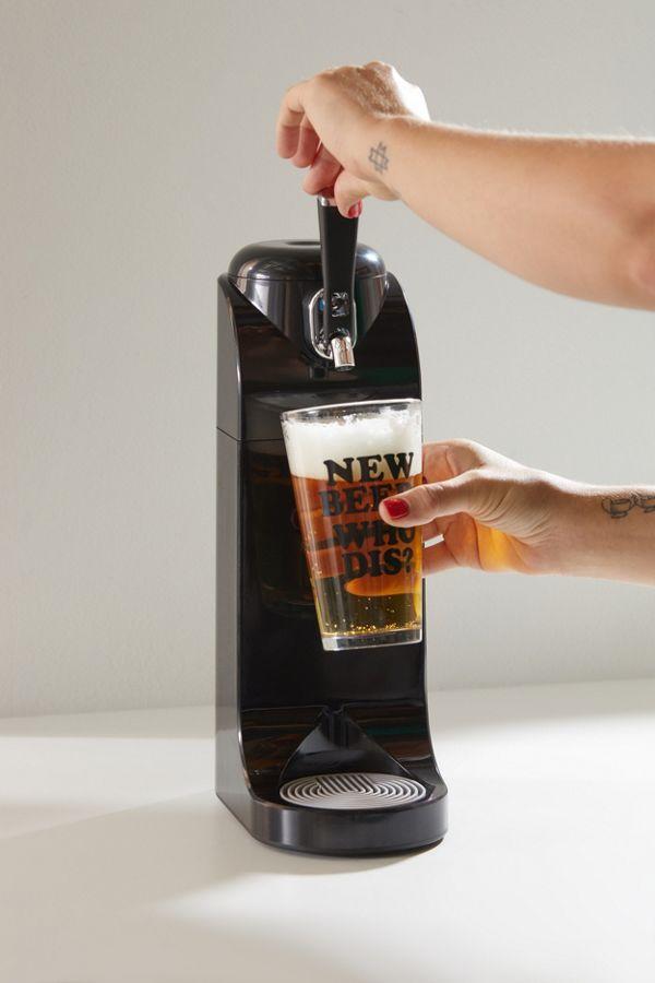 Slide View: 1: Smart Planet Beer Tap