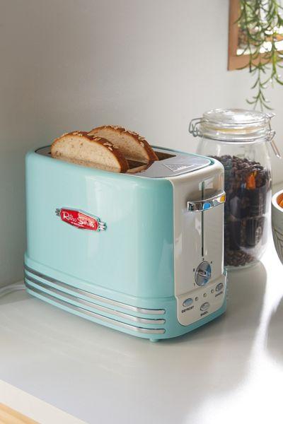 Nostalgia™ Toaster