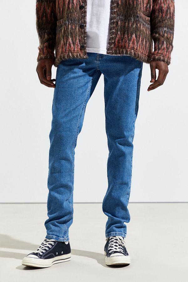 Bdg Lake Wash Skinny Jean by Bdg