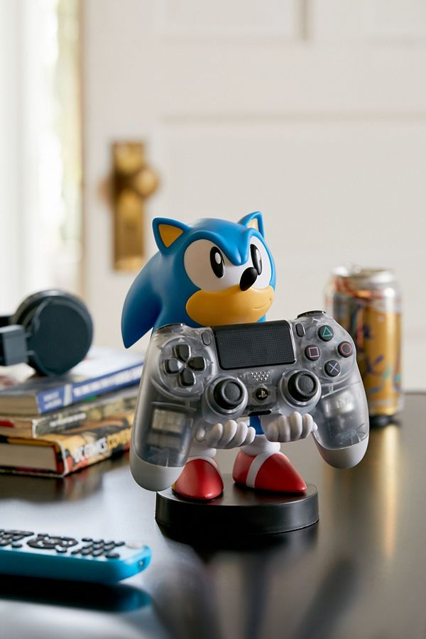 Cable Guys Sonic The Hedgehog Device Holder by Cable Guys