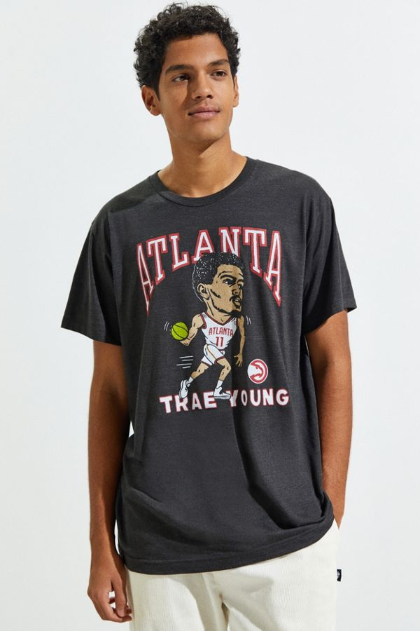 elegant shoes well known utterly stylish HOMAGE Trae Young Tee