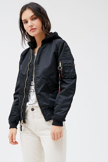 Alpha Industries Women's New Arrivals   Urban Outfitters