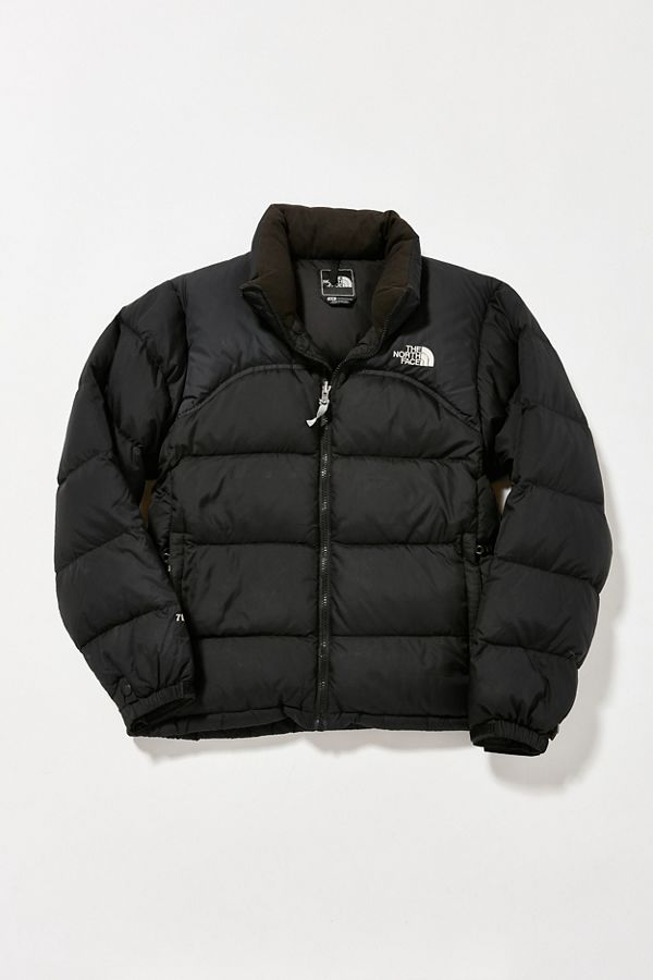 usa cheap sale wholesale outlet 2018 shoes Vintage The North Face Black Puffer Jacket   Urban Outfitters Canada