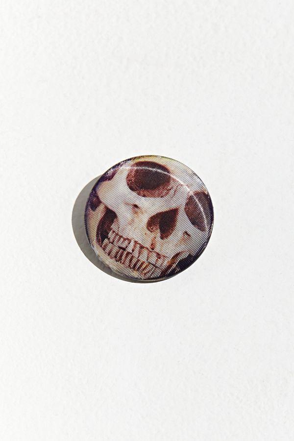 Magic Society Doomsday Lenticular Pin by Magic Society