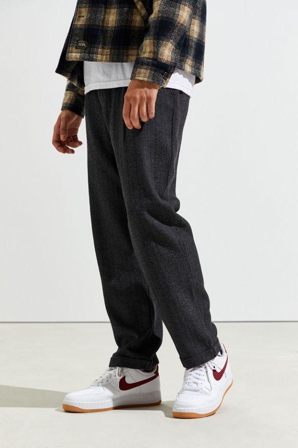 Sweet Sktbs '80s Tweed Chino Pant by Sweet Sktbs