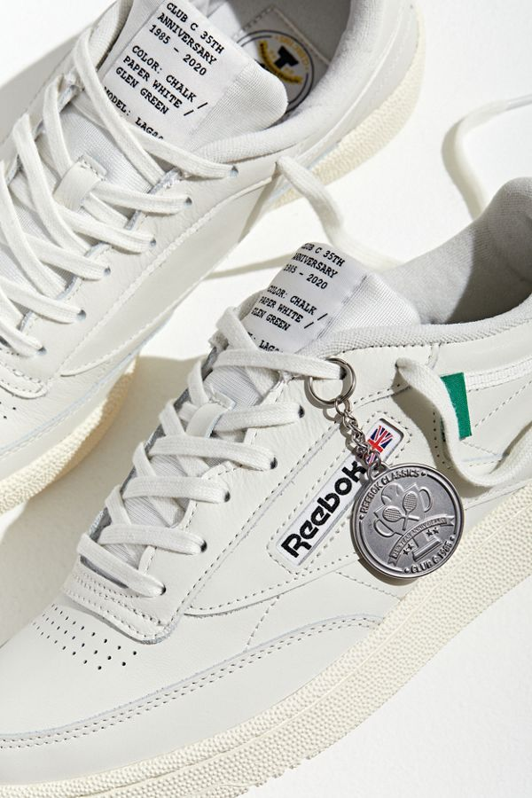 Reebok Club C 85 35th Anniversary Sneaker | Urban Outfitters