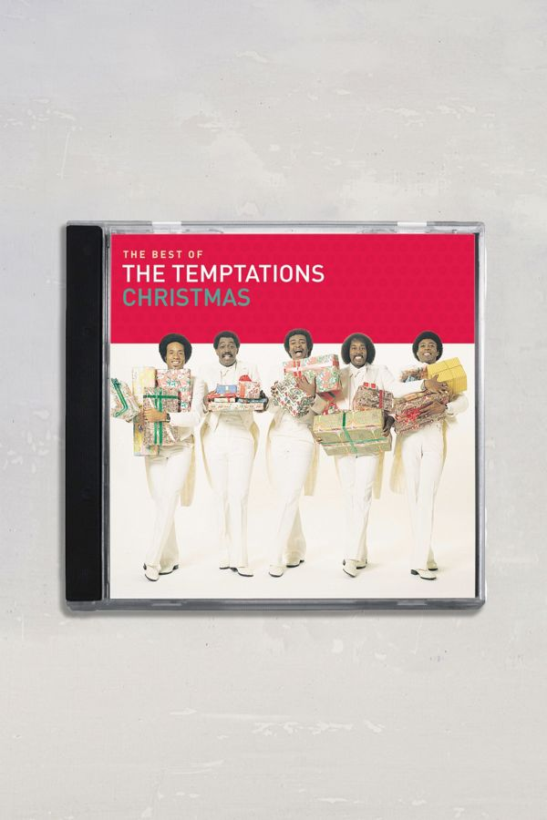 Temptations Christmas.The Temptations Best Of Temptations Christmas Cd