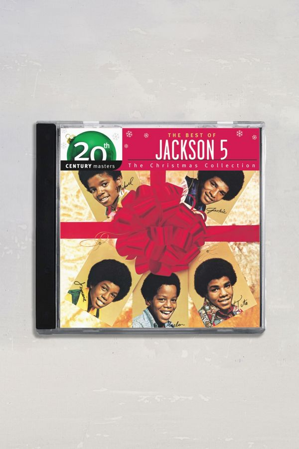 Jackson 5 Christmas.Jackson 5 Jackson 5 Christmas Album Cd