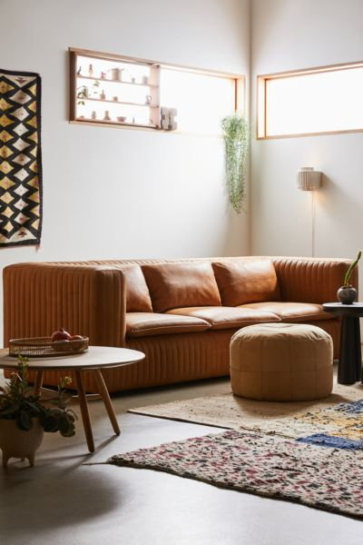 Sofas + Couches: Loveseats, Settees, + More