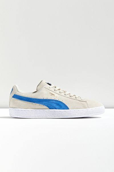 puma classic sneakers