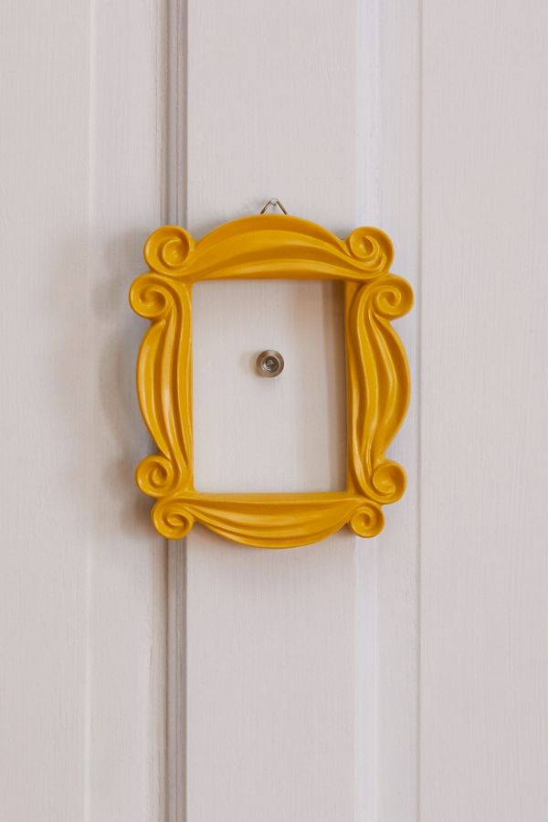 Friends Peephole Picture Frame by Urban Outfitters