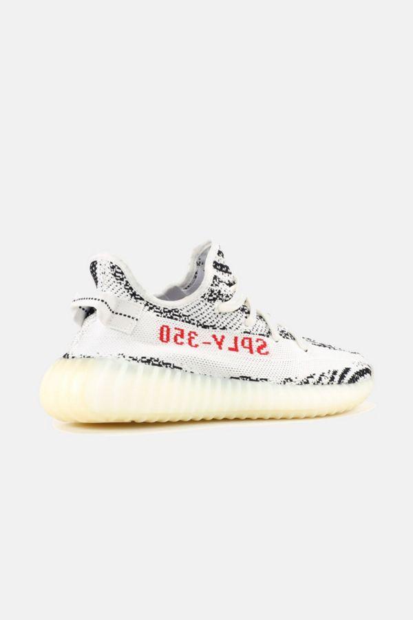 Shop adidas Yeezy Boost 350 V2 Zebra Men Adidas 2019 CP9654