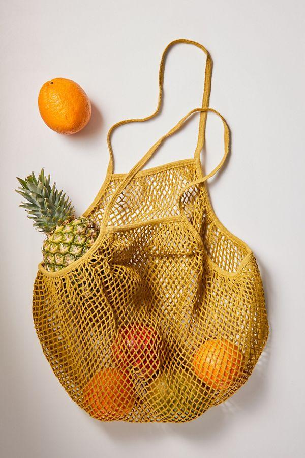Slide View: 1: To-Go Market Bag