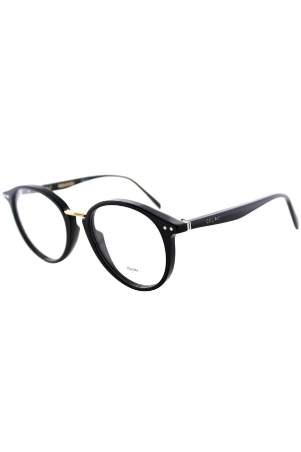 Celine Twig Arch Cl41406 Round Unisex Eyeglasses by Celine