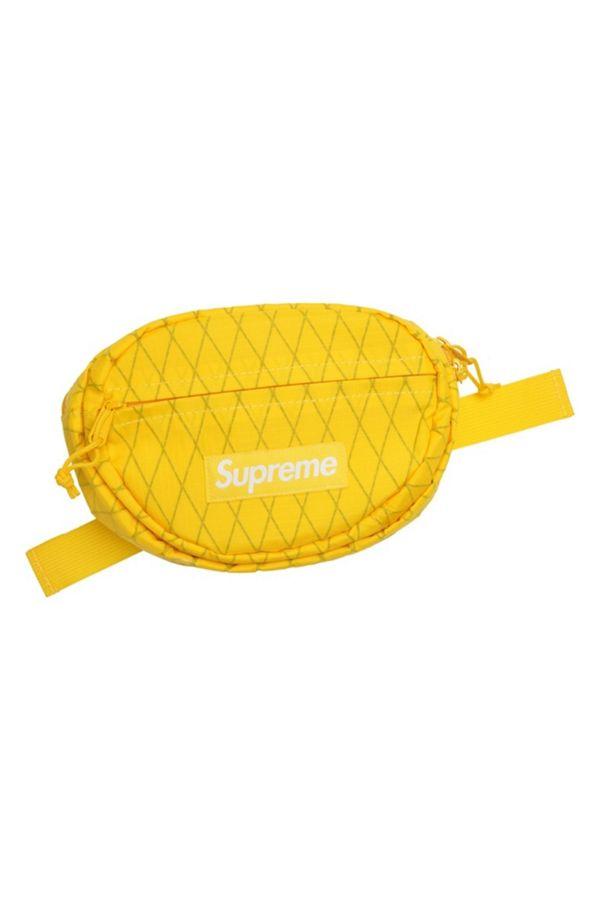supreme-waist-bag-(fw18) by supreme