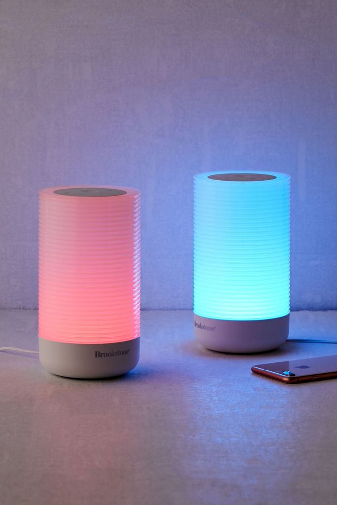 Brookstone Friendship Lamp - Set Of 2 | Urban Outfitters