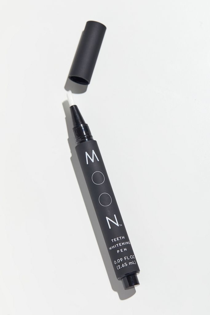 Moon Candy Cane Teeth Whitening Pen Urban Outfitters