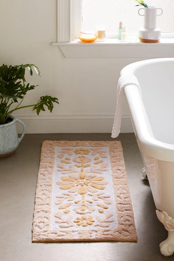 Slide View: 2: Madi Runner Bath Mat