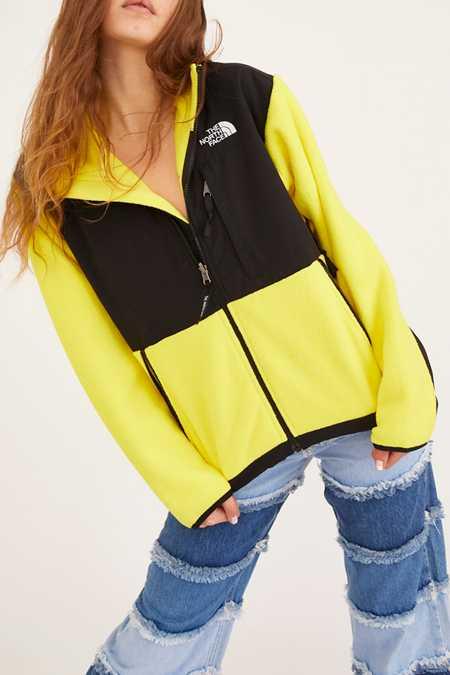 노스페이스 95 레트로 플리스 자켓 The North Face '95 Retro Denali Jacket,Bright Yellow
