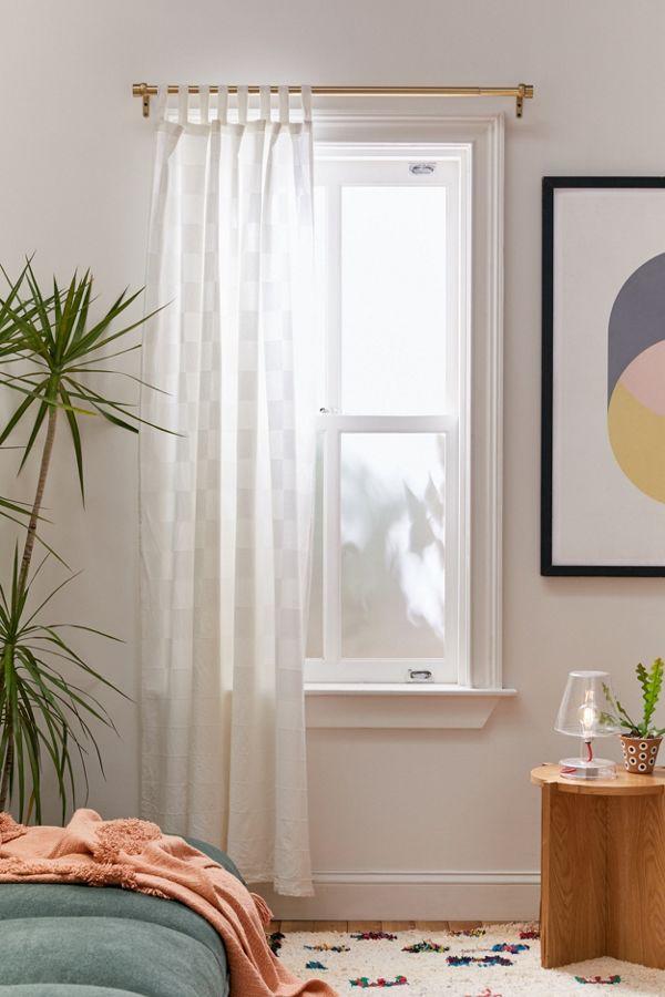 Slide View: 1: Grid Woven Window Panel