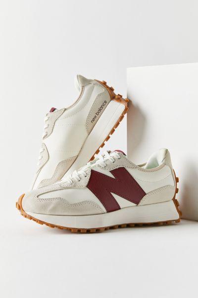 뉴발란스 New Balance 327 Sneaker,Neutral Multi