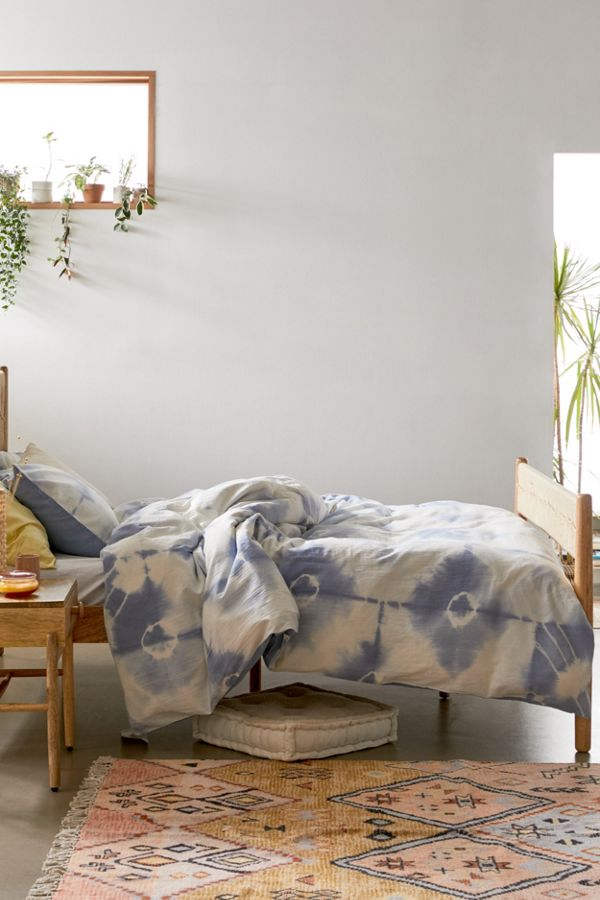 Slide View: 1: Dusk Duvet Cover