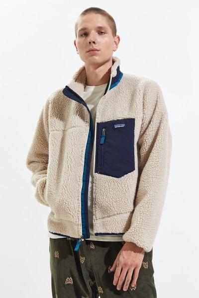 파타고니아 맨 클래식 레트로X 플리스 자켓 Patagonia Classic Retro-X Fleece Jacket,Neutral