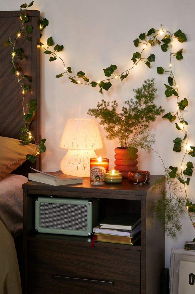 Ivy Vine String Lights Urban Outfitters